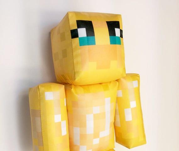 Sqaishey Minecraft Sqaishey Quack Plush Toy