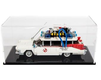 Lego Ecto 1 Acrylic Display Case