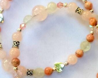 Bring Me A Higher Love-attraction bracelet