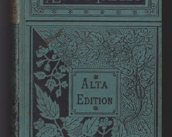 Aesop's Fables, Alta Edition