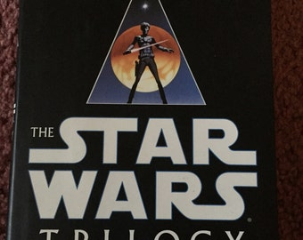 The Star Wars Trilogy-25th Anniversay Collector's Edition