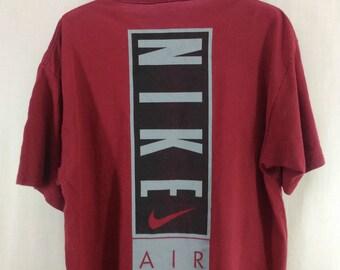 Vintage Nike Air T-Shirt