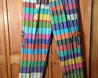 Ecuadorian pants