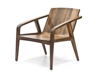 Pilot Lounge Chair by Scott Mason
