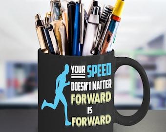 Weight Loss Mug - Weight Loss Coffee Mug - Weight loss motivational mug - exercise - gym - lose weight - funny weight loss mug