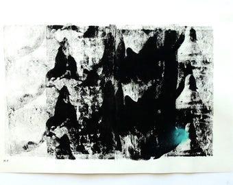 Painting abstract Original, decoration wall, painting abstract, illustration abstract on paper,