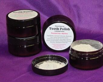 Mineral Balancing Tooth Polish Powder