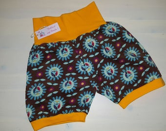 Short pants for children Gr. 110/116