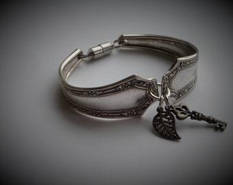 Vintage Spoon Bracelet  #1355