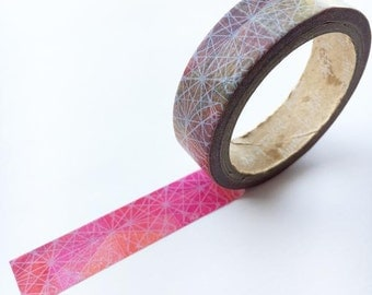 Baby You're Hot and Then Cold Washi Tape