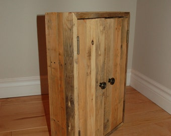 Pharmacy barnwood (custom delivery included)