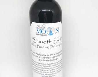 Smooth Skin-Cellulite Busting Defining Cream