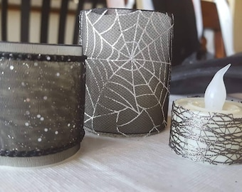 Candle Wraps, Sleeves