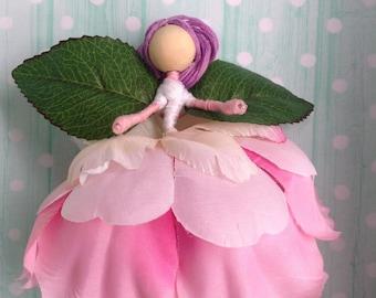 Isabella Nature Queen Fairy - Isabella Reine des Fées de la nature
