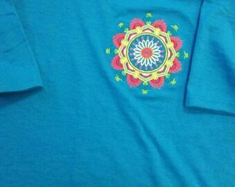 Mandalas Custom Made