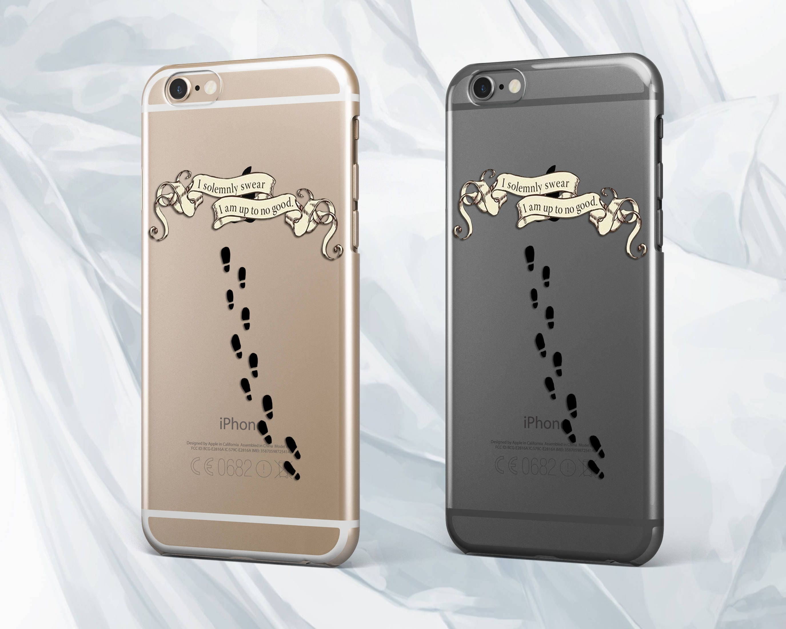 harry potter case iphone 6