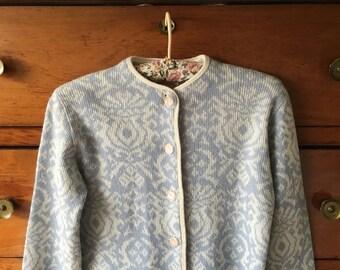 Vintage 50's cardigan Cardigan size S