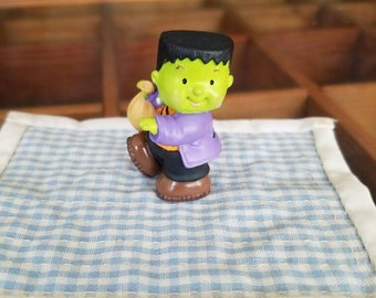 Hallmark Merry Miniature Frankenstein Halloween