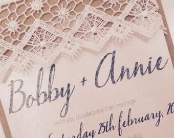 Printable Wedding Invitations, Vintage, Simple Wedding invites, Printable Wedding Invites, diy wedding, rustic wedding, elegant wedding