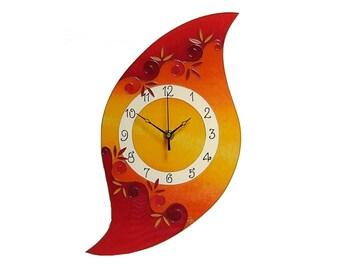 Designer Wall Clocks designer wall clocks | etsy