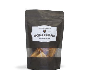 4oz. Honeycomb Candy