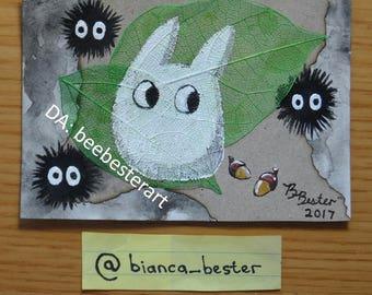 ORIGINAL - Totoro