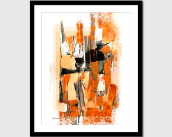 Printable painting watercolor pictures Abstract  Modern Painting, Wall Art Print, Modern Wall Decor, Acrylique INSTANT DOWNLOAD.