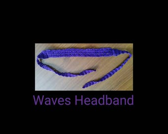 Crochet Headbands for babies and kids