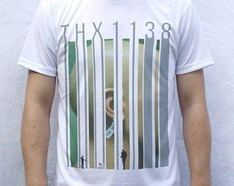 THX 1138 T shirt