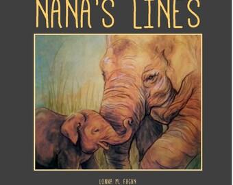 Nana's Lines