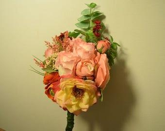 Bridal bouquet - Centrepriece
