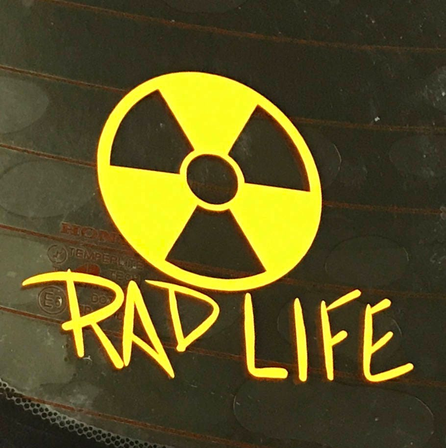 Rad Live