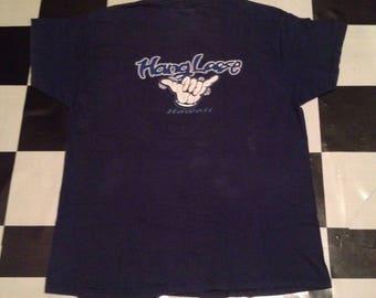 Hot sale hang loose hawaii tshirts