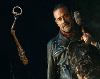 THE WALKING DEAD - negan mini baseball bat - Lucille