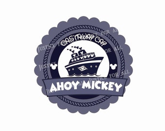 Castaway Cay Disney Cruise svg cricut design and png