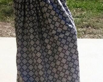 4yd pantaloons, ATS (American Tribal Style), Tribal Fusion