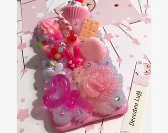 Decoden Dessert Case iPhone 6/6s
