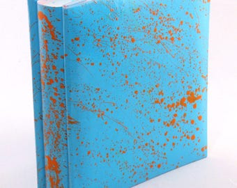 Michael Keller Splatter Art Photo Album #1