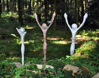 Sculpture fullness