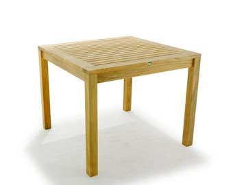"""15005 - Bistro 36"""" Dining Table"""