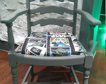 Star Wars occasional chair for Bedroom or Man Cave