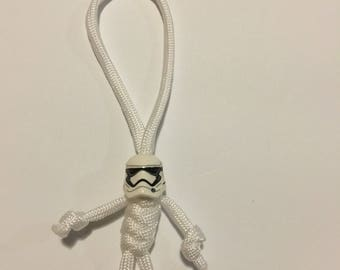 Star Wars Paracord buddies Storm Troopers
