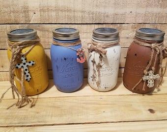 Prayer Jars