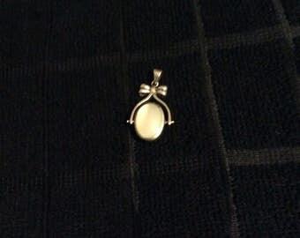 Silver 925 pendant