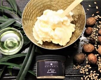 Dwennimmen Naturals Shea Butter 8 oz.