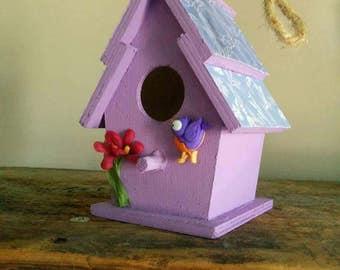 Small decorative House