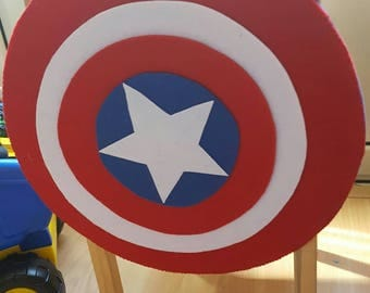 Pyjama Pocket avengers Captain america's shield