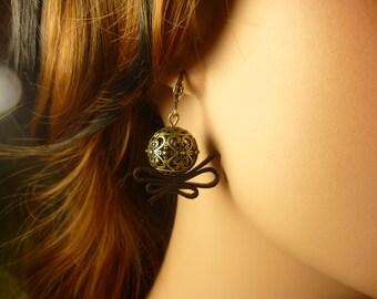Jewelry delicate, pageant earring, maroon earring, chunky earring, hinge earring, inspiration earring, popular earring, earring charm
