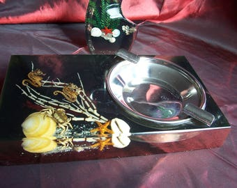 Vintage - decoration - collection - ashtray - decoration - completely - 50s