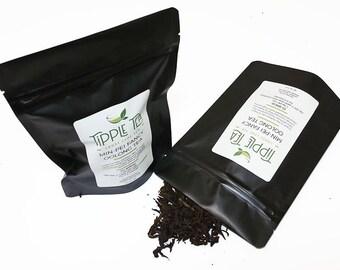 Min Pei Fancy Oolong Tea - Loose Leaf Tea